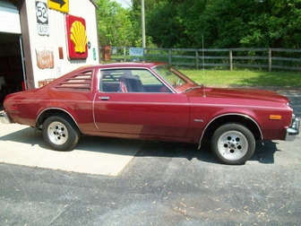 1979 plymouth duster no reserve. Black Bedroom Furniture Sets. Home Design Ideas
